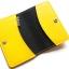 Light Yellow(เหลือง) - Personal Name Card Holder thumbnail 3