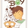 Restart Boy สมัชชา หมา แมว แมลงสาบ (ของ ว. แหวน)