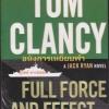 อหังการเหยียบฟ้า (Full Force and Effect) (Jack Ryan Universe #18)