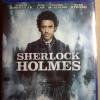 (Blu-Ray) Sherlock Holmes (2009) เชอร์ล็อค โฮล์มส์ ดับแผนพิฆาตโลก (มีพากย์ไทย)