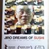 (DVD) Jiro Dreams of Sushi (2011) จิโระ เทพเจ้าซูชิ (มีพากย์ไทย)