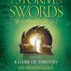 ผจญพายุดาบ 3.1 (A Storm of Swords) (Game of Thrones #3.1)