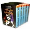 เหยื่ออธรรม ฉบับสมบูรณ์ (Les Misérables) (Boxset)