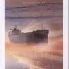 การเดินทางเที่ยวสุดท้ายของเรือปีศาจ (The Last voyage of the Ghost Ship)