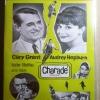 (DVD) Charade (1963) นักรักสองพันหน้า