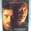 (DVD) Seven (1995) เซเว่น เจ็ดข้อต้องฆ่า (มีพากย์ไทย)