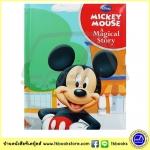 Disney Parragon : Mickey Mouse - A Magical Story นิทานปกแข็งบุนิ่ม มิกกี้เมาส์