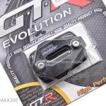 GTR ฝากระปุกปั้มบน 2 ชิ้น L+R Yamaha X-MAX 300
