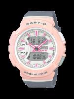 นาฬิกาข้อมือ CASIO BABY-G FOR RUNNING SERIES รุ่น BGA-240-4A2