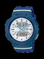 นาฬิกาข้อมือ CASIO BABY-G FOR RUNNING SERIES รุ่น BGA-240-2A2