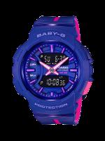 นาฬิกาข้อมือ CASIO BABY-G FOR RUNNING SERIES รุ่น BGA-240L-2A1