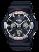 นาฬิกาข้อมือ CASIO G-SHOCK STANDARD ANALOG-DIGITAL รุ่น GAS-100-1A