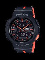 นาฬิกาข้อมือ CASIO BABY-G FOR RUNNING SERIES รุ่น BGA-240L-1A