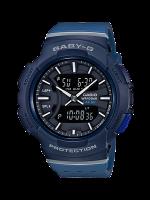 นาฬิกาข้อมือ CASIO BABY-G FOR RUNNING SERIES รุ่น BGA-240-2A1
