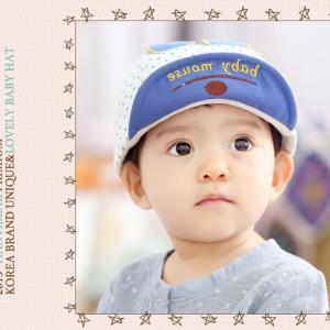 HT336••หมวกเด็ก•• / หมวกแก็ป baby mouse (สีขาว)
