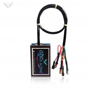 Energy Active Unlock RPM (กล่องแต่งปรับจูนยกหัวฉีดปลดล็อครอบเครื่องยนต์)
