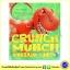 Paul Bright & Michael Terry : Crunch Munch Dinosaur Lunch นิทานปกอ่อน อาหารกลางวันของไดโนเสาร์ thumbnail 1