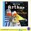 Ladybird Picture Books : Worried Arthur : The Noisy Night นิทานเลดี้เบิร์ด อาร์เธอร์ เพนกวินจอมกังวล thumbnail 1
