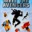 DK Ultimate Amazing Sticker Book : Marvel : Avengers : 50 Reusable เซตหนังสือสติกเกอร์ อเวนเจอร์ 4 เล่ม thumbnail 2