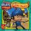 Mike the Knight : Mike and the Invisible Monster ซีรีย์การ์ตูนดัง อัศวินไมค์ นิทานปกอ่อน thumbnail 2