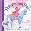 Princess Evies Ponies : Shimmer the Magic Ice Pony หนังสือนิทานพร้อมโมเดลกระดาษ โพนี่ของเจ้าหญิงเอวี่ thumbnail 1