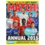 Annual 2015 MATCH - the UK's best selling fotty annual หนังสือกิจกรรมปกแข็ง ฟุตบอล thumbnail 1