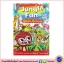 Magic Pictures Colouring Book : Jungle Fun หนังสือกิจกรรมระบายสีด้วยน้ำ Water Painting Fun thumbnail 1