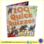 100 Quick Quizzes for ages 7-8 หนังสือความรู้ผ่านคำถาม สำหรับเด็ก 7-8 ปี thumbnail 1
