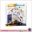 Junk Craft Activity Set : เซตหนังสือ การประดิษฐ์ จรวด รถ เครื่องบิน จากวัสดุเหลือใช้ thumbnail 2