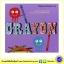 Simon Rickerty : Crayon นิทานภาพ สอนเรื่องสี ผ่านตัวละครสีเทียน thumbnail 1