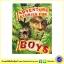 Miles Kelly : Adventure Stories For Boys รวมเรื่องราวแนวผจญภัย ตื่นเต้น สำหรับเด็กชาย 17 เรื่อง thumbnail 1