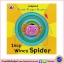 ฺBaby Board Book Ladybird Finger Puppet Rhymes : Incy Wincy Spider บอร์ดบุ๊คส์ แมงมุมลาย หุ่นนิ้วมือ thumbnail 1
