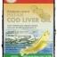 PATAR COD LIVER OIL 100 CAP thumbnail 1