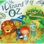 The Wizard Of Oz, Dorothy and her magical adventure by L. Frank Baum นิทานภาพ พ่อมดแห่งอ๊อซ thumbnail 2