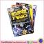 Junk Craft Activity Set : เซตหนังสือ การประดิษฐ์ จรวด รถ เครื่องบิน จากวัสดุเหลือใช้ thumbnail 1
