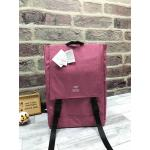 Anello Double Belt Day pack สี pink