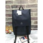 Anello Double Belt Day pack สี Navy blue