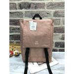 Anello Double Belt Day pack สี Natural pink