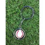 พวงกุญแจลูกเบสบอล