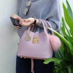 KEEP LALA Mini Bag (Pink)