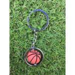 พวงกุญแจลูกบาสเก็ตบอล