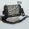 KEEP Mini Shoulder Diamond Chain Bag 8 นิ้ว