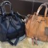 CHARLES & KEITH TASSEL DRAWSTRING BAG มี 2 สี