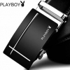HOT PROMOTION - PLAYBOY MEN LEATHER BELT (Free Size)