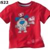 BS22 เสื้อยืดแขนสั้น ไซส์ 2T เนื้อผ้าดีมาก หนา และนิ่มสุดๆ สำหรับเด็กอายุประมาณ 2-3ขวบ