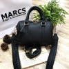 MARCS WOMAN BOWLING BAG WITH 2 STRAPS 2017