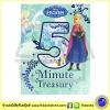 Disney Princess Parragon : Frozen : 5 Minute Treasury Elsa Anna Olarf รวมนิทานโฟรเซ่น เอลซ่า อันนา