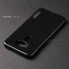 """เคส Zenfone 3 ZE520KL (5.2"""" นิ้ว) เคสนิ่มผิวเงา (MY COLORS) สีดำ"""