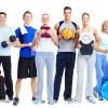 วิธีออกกำลังกายเพื่อควบคุมและลดน้ำหนัก