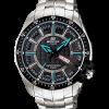 นาฬิกาข้อมือ CASIO EDIFICE 3-HAND ANALOG รุ่น EF-130D-1A2V